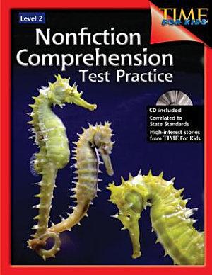 Nonfiction Comprehension Test Practice Level 2 PDF