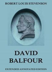 David Balfour: eBook Edition