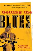 Getting the Blues PDF