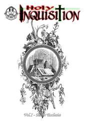 Holy Inquisition - Vol.I: Mater Ecclesiae