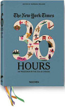 Download The New York Times 36 Hours Book