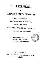 El talismán, 2: ó Ricardo en Palestína