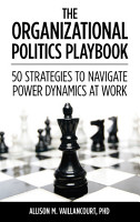 The Organizational Politics Playbook PDF