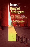 Jesus  King of Strangers Book