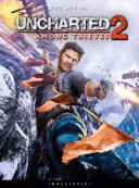 The Art Of Uncharted