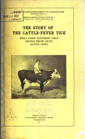 The Story of the Cattle fever Tick PDF