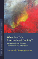 What is a Fair International Society  PDF