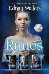 Runes (Books 1-3): Boxed Set