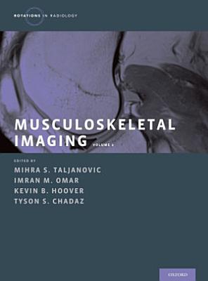 Musculoskeletal Imaging PDF
