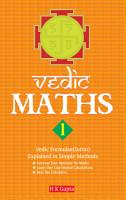 Vedic Maths  1 PDF