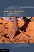 Drawn from the Ground PDF
