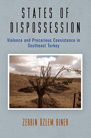 States of Dispossession PDF