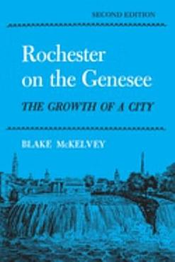 Rochester On the Genesee PDF