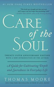 Care of the Soul Book