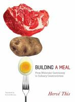 Building a Meal PDF