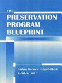 Preservation Program Blueprint