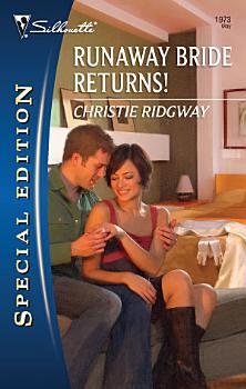 Runaway Bride Returns  PDF