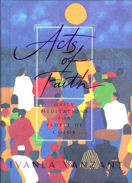 Download Acts Of Faith Book