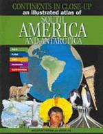 South America and Antarctica