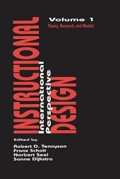 Instructional Design: International Perspectives: Volume I: Theory, Research, and Models:volume Ii: Solving Instructional Design Problems
