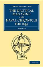 The Nautical Magazine and Naval Chronicle for 1839