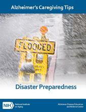 Disaster Preparedness: Alzheimer's Caregiving Tips