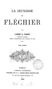 La jeunesse de Fléchier