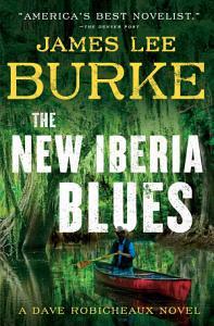 The New Iberia Blues Book