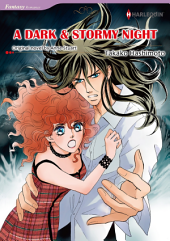 【Free】A DARK & STORMY NIGHT: Harlequin Comics