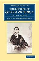 The Letters of Queen Victoria PDF