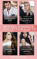 The Modern Collection January 2020 Books 1 4 Book