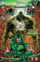 Green Arrow (2010-) #12