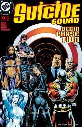Suicide Squad (2001 - 2002) #9