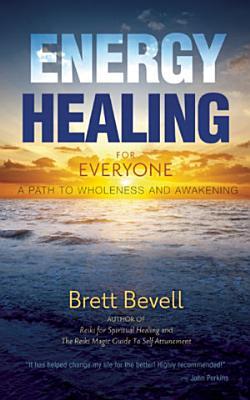 Energy Healing for Everyone PDF