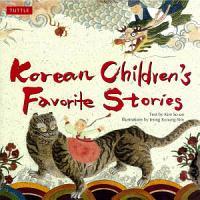 Korean Children s Favorite Stories PDF