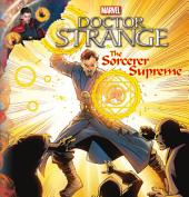 MARVEL's Doctor Strange: The Sorcerer Supreme