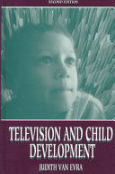 Television and Child Development