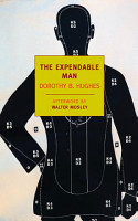 The Expendable Man PDF