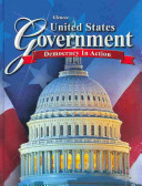 United States Government  Democracy in Action  Student Edition PDF