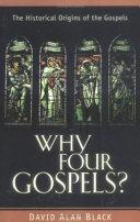 Why Four Gospels  PDF