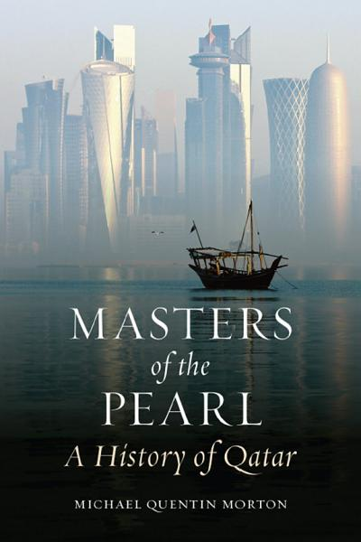 Download Masters of the Pearl Book