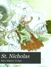 St. Nicholas: Volume 32, Part 2