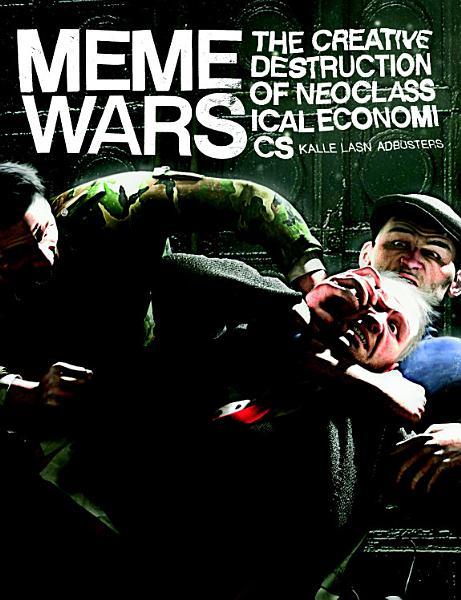 Download Meme Wars Book