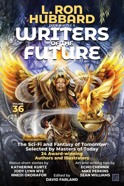 Download L  Ron Hubbard Presents Writers of the Future Volume 36 Book