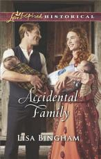 Accidental Family PDF