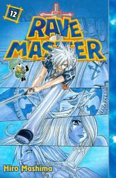 Rave Master: Volume 12