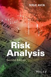 Risk Analysis: Edition 2