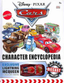 Disney Pixar Cars Character Encyclopedia PDF