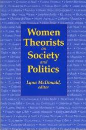 Women Theorists on Society and Politics