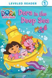 Dora and the Deep Sea (Dora the Explorer)